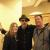 Me and Susan with Tommy Flannagan (Chibs) from Sons of Anarchy.